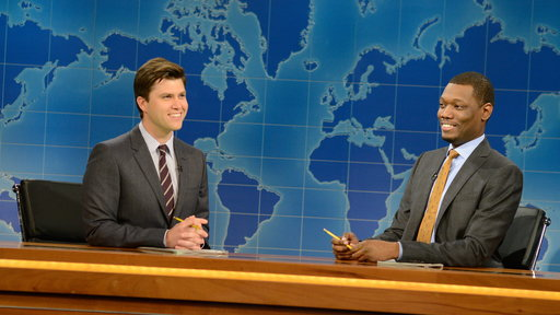 Weekend Update: Oct 25, 2014, Part 1