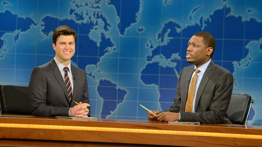 Weekend Update: Oct 25, 2014, Part 2