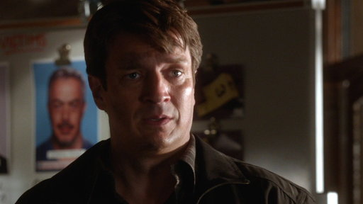Beckett's in Trouble!