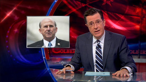 Louis Gohmert On Gays in the Military