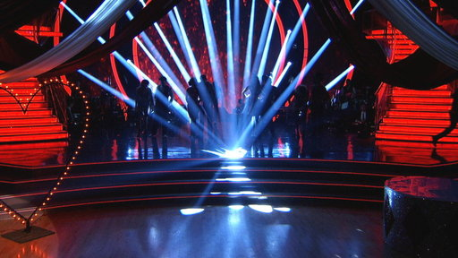 The Sixth DWTS Elimination of Fall 2014