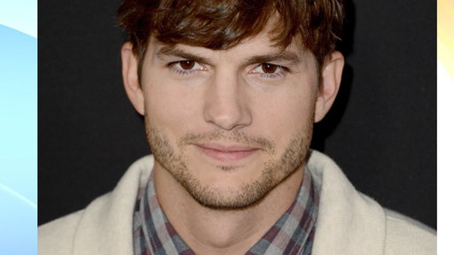 Ashton Kutcher Turns to Google for Baby Advice