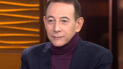 Paul Reubens: 'Being the Villain Is Always More Fun'