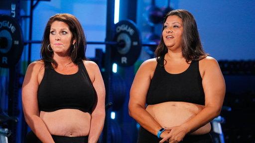 Gina vs Jackie