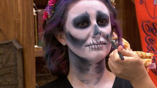 3 Last-minute Halloween Costumes to DIY