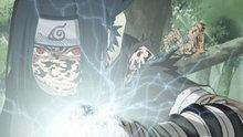 Naruto 75: Sasuke's Decision: Pushed to the Edge!
