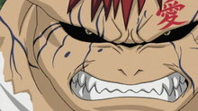 Naruto 77: Light vs. Dark: the Two Faces of Gaara