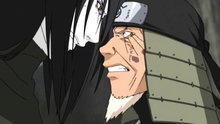 Naruto 73: Forbidden Secret Technique: Reaper Death Seal!