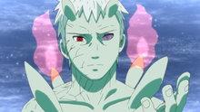 Naruto Shippuden 385: Obito Uchiha