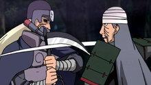 Naruto Shippuden 272: Mifune vs Hanzo