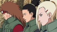 Naruto Shippuden 273: True Kindness