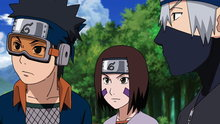 Naruto Shippuden 386: I'm Always Watching