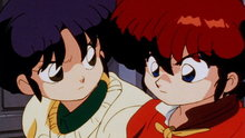 Ranma 1/2 124: A Cold Day in Furinkan