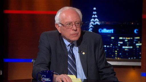 Bernie Sanders Pt. 1