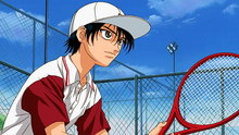The Prince of Tennis 1: The Prince Appears