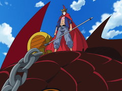 (Sub) Dragon Claw Strikes! Lucy's Intimidating Attack! image