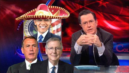 Obama's Immigration Plan: Esteban Colberto