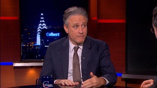 Jon Stewart Part 1