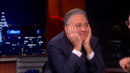 Jon Stewart Part 2