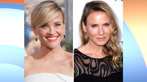 Reese Witherspoon Slams Renee Zellweger Critics