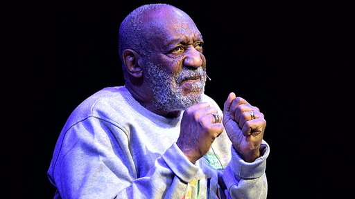 Audiences Show Support for Bill Cosby During Friday Performances