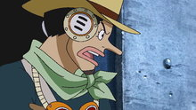 One Piece 671: Defeat Sugar! The Army of the Little People Charges!