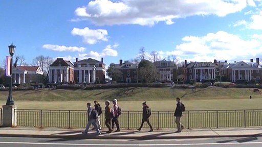 UVA Officials Apologize to Sexual Assault Victim