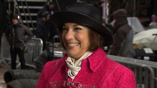 Producer: Macy's Parade Is Star-studded, 'incredible'
