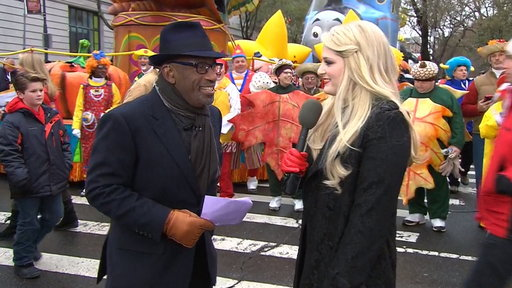 Meghan Trainor: 'It's Crazy' to Be Part of Macy's Parade