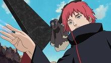 Naruto Shippuden 24: The Third Kazekage