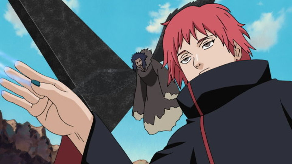Naruto Shippuden Episode 373 English Dubbed Download