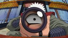 Naruto 81: Return of the Morning Mist