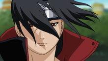 Naruto 82: Eye to Eye: Sharingan vs. Sharingan!