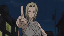 Naruto 90: Unforgivable! a Total Lack of Respect!