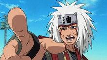 Naruto 83: Jiraiya: Naruto's Potential Disaster!