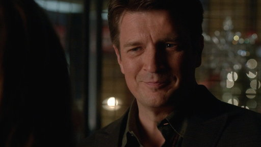 Castle's Punishment and Beckett's Poem