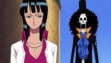 One Piece 384: Brook's Great Struggle Is the Path to Becoming a True Comrade Rigorous?