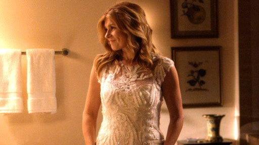 Rayna's Wedding Dress