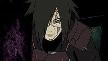 Naruto Shippuden 391: Madara Uchiha Rises