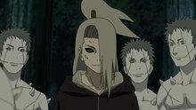 Naruto Shippuden 280: Aesthetics of an Artist