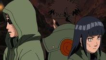 Naruto Shippuden 279: White Zetsu's Trap