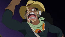 One Piece 674: A Liar! Usoland On the Run!