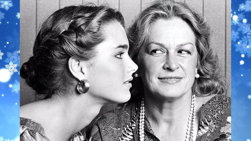 Brooke Shields: My Relationship With Mom Was Complex