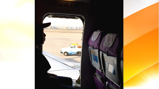 Passenger Opens Plane Emergency Door Before Takeoff