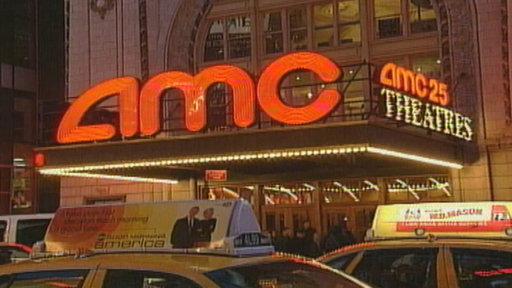 AMC, MoviePass to Offer Flat Monthly Fee