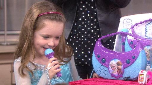 'Frozen,' Legos, Tony Hawk: 10 Toy Ideas for Your Kids