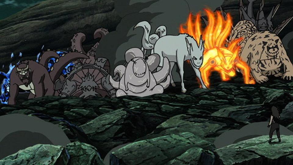 Naruto shippuden ep 113 leg pt br 6ordf temporada completo - 4 1