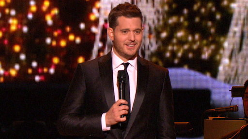 Michael Bublé's Christmas in New York