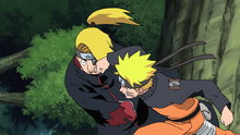 Naruto Shippuden 29: Kakashi Enlightened!