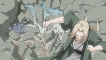 Naruto 92: A Dubious Offer! Tsunade's Choice